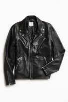 Urban Outfitters Napoli Leather Moto Jacket
