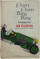One Kings Lane Vintage Chitty Chitty Bang Bang, 1st Ed