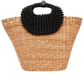Aranaz Pebble shopping bag