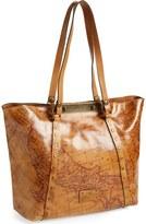 Patricia Nash 'Benvenuto' Leather Tote