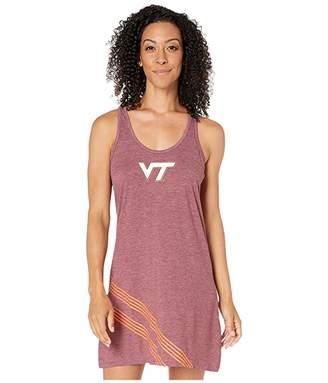 Champion College Virginia Tech Hokies Tank Dress