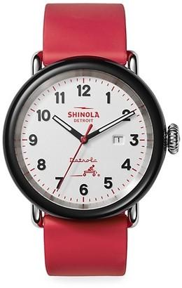 Shinola Detrola The Radio Flyer Watch