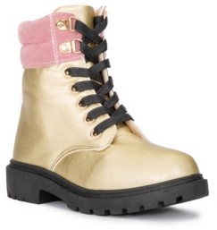 OLIVIA MILLER Big Girls Midas Touch Boot