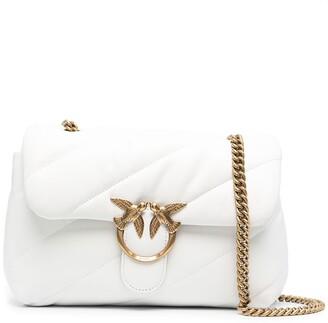 Pinko Love Puff shoulder bag