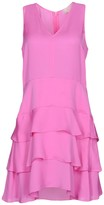 MICHAEL Michael Kors Short dresses - Item 34683137