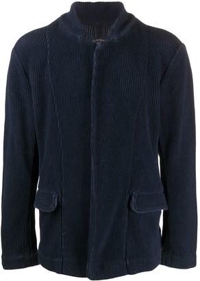 Greg Lauren Relaxed Knitted Jacket
