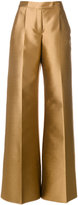 Antonio Berardi flared trousers