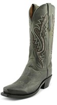 Lucchese Cassidy Pointed Toe Leather Western Boot.