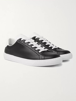 Paul Smith Hansen Colour-Block Leather Sneakers