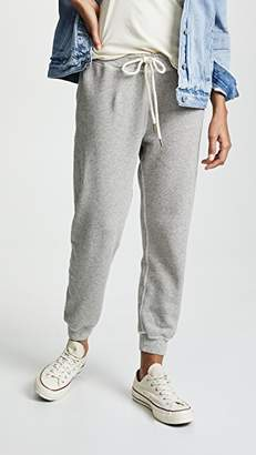 The Great Cropped Sweatpants