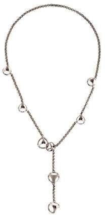 Di Modolo Icona Quartz Lariat Necklace
