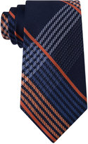 MICHAEL Michael Kors Men's Tracks Plaid Tie