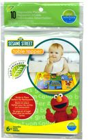 Sesame Street 10-pk. Table Topper Disposable Placemats