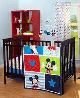 Disney Mickey Mouse Baby Bedroom Collection