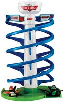 Fisher-Price Disney Planes Spiral Flying Racers by