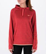 Nike Women's DRI-Fit Fleece Hoodie