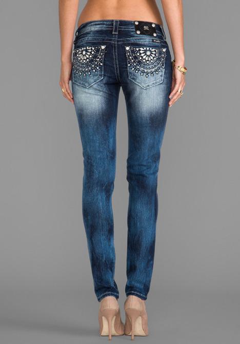 Miss Me Jeans Skinny