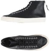 Forfex High-tops & sneakers