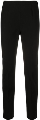 Peserico Slim-Fit Tailored Trousers