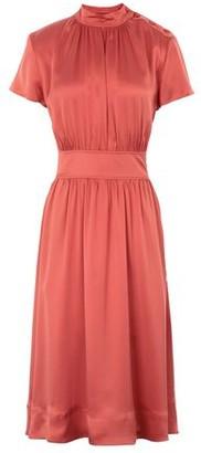 Calvin Klein 3/4 length dress