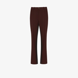 adidas X Wales Bonner tailored trousers