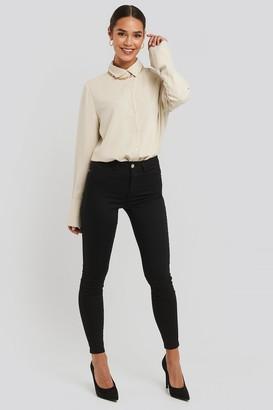Trendyol Normal Waist Jegging Jeans