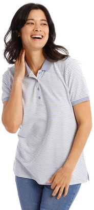 Regatta Short Sleeve Polo Tee