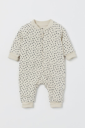 H&M Sweatshirt all-in-one suit