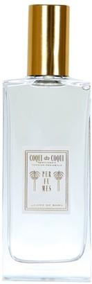 Coqui Coqui Yucatan Rosas Frescas Bath Oil