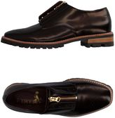 F-Troupe Loafers