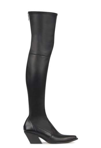 Givenchy Over the Knee Boot