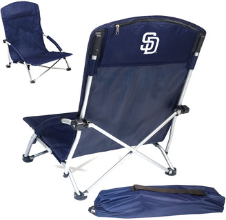 ONIVA™ San Diego Padres Tranquility Portable Beach Chair