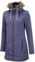 Craghoppers Bingley Hooded Fleece Jacket (For Women)