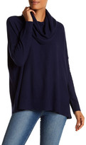 Joie Melantha Loose Cowl Neck Sweater