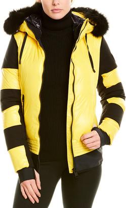 Rossignol Kaissey Down Jacket