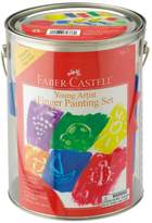 Faber-Castell Faber Castell Young Artist Finger Painting Set