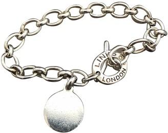 Links of London Silver Chain Bracelets