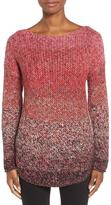 Nic+Zoe Nic + Zoe Blushberry Cosy Sweater