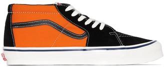 Vans 80Z SK8 canvas sneakers