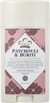 Nubian Heritage Patchouli & Buriti Deodorant