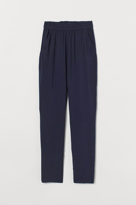 H&M Pull-on trousers