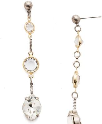 Sorrelli Aria Dangle Earrings