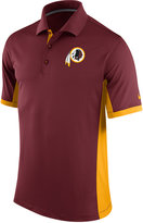 Nike Men's Washington Redskins Team Issue Polo
