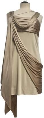 Hermes Beige Top for Women