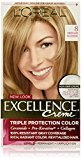 L'Oreal Excellence Creme, 8 Medium Blonde, (Packaging May Vary)