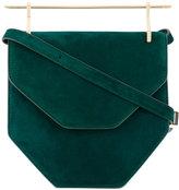 M2Malletier Amor Fati shoulder bag - women - Leather - One Size