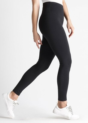 Yummie Milan Cotton Stretch Shaping Legging