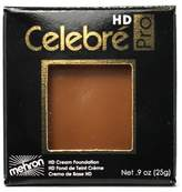 (3 Pack) mehron Celebre Pro HD Make Up Medium/Dark 4