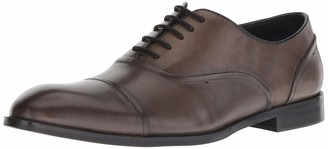 Steve Madden Men's Elwood Oxford