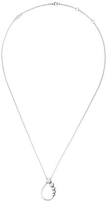 Georg Jensen Moonlight Grapes pendant necklace